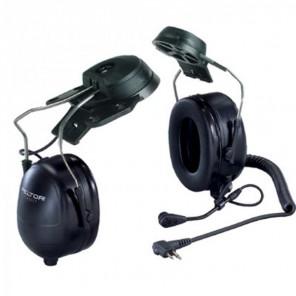 3M Peltor Flex Headset - Helmversie