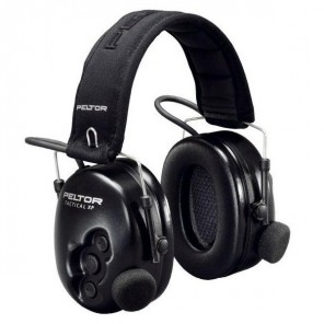3M Peltor Tactical XP Gehoorbeschermers