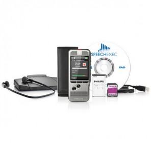 Philips DPM6700: DPM6000 + Philips 7177 transcriptie kit (1)