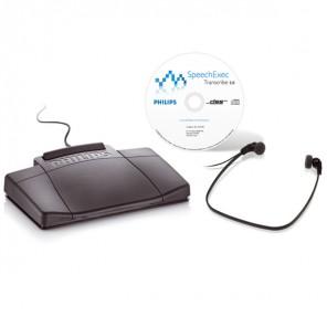 Philips LFH-7177 Transcriptie Kit