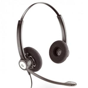 Plantronics Entera HW121N Duo Headset