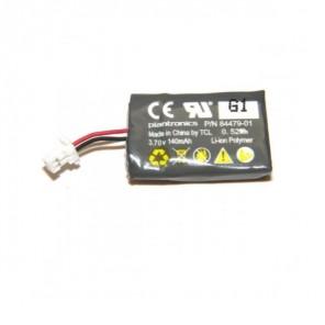 Reserve batterij voor Plantronics CS540