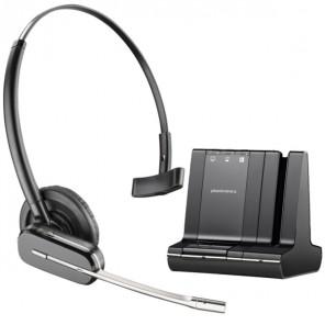 Plantronics Savi W740 Draadloze Headset