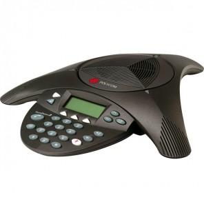 Polycom Soundstation 2 Vergadertelefoon