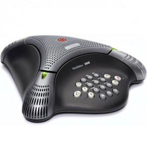 Polycom VoiceStation 300 Analoge Vergadertelefoon
