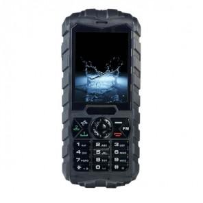 Onedirect Xtreme Robuuste Mobiele Telefoon - Zwart *Refurb*