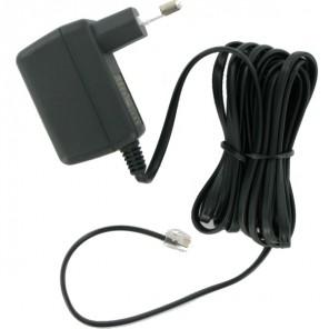 Polycom SoundPoint 560/670/VVX500/1500 Voedingsadapter