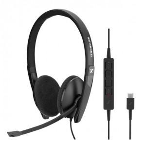 Sennheiser SC160 USB-C headset