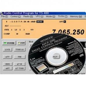 Programmeringssoftware voor de Kenwood TK-3401D (1)