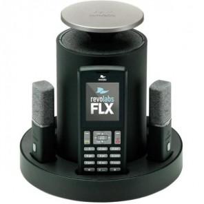 Revolabs FLX2 Draadloze Analoge Vergadertelefoon