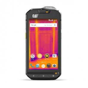 CAT S60 Robuuste Smartphone