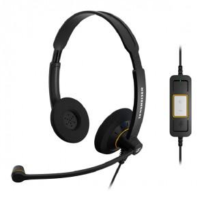 Sennheiser SC 60 USB CTRL ML PC Headset