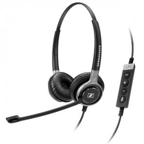 Sennheiser Century SC 660 USB CTRL ML Headset