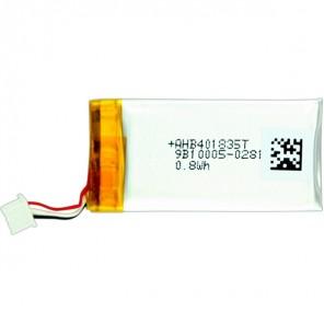 Vervangingsbatterij voor Sennheiser DW Office, Pro 1, Pro 2 en D10
