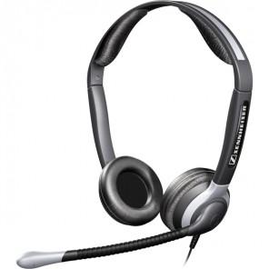 Sennheiser CC 550 Duo Headset
