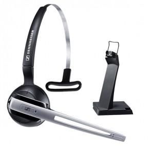 Sennheiser DW GAP Mono Headset voor draadloze telefoons