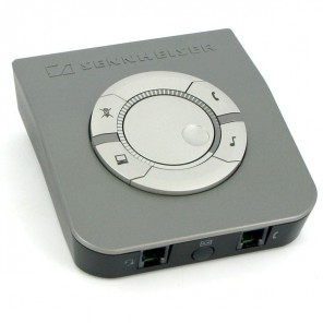 Sennheiser UI 770 Universal Interface Box - Versterker/ Adapter