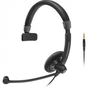 Sennheiser SC45 Mono headset voor mobiele telefoons (1)