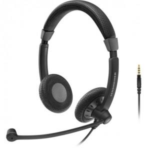 Sennheiser SC75 Binaurale Headset voor Mobiele Telefoons (1)