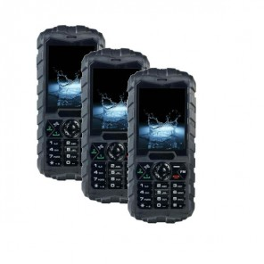 3 Pack OD Xtreme Robuuste Mobiele telefoons