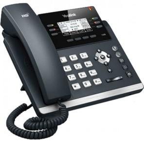Yealink SIP-T41S Desktop VoIP Telefoon