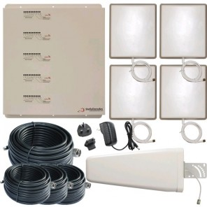 Stella Home 5 band repeater - Mobile, 3G, 4G