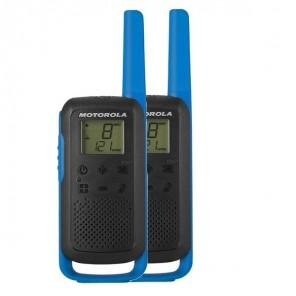 Motorola TLKR T62 (Blauw)