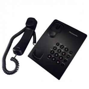 Panasonic KX-TS500 Telefoon Zwart