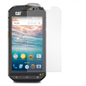 Gehard glas screenprotector voor CATS60