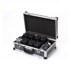 Pack-rondleidingen: WT-300E