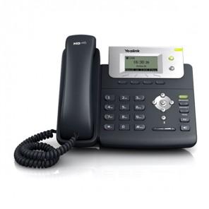Yealink SIP-T21P IP Desktop Telefoon