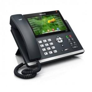 Yealink SIP-T48S VoIP Desktop Telefoon