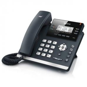 Yealink SIP-T42S IP Desktop Telefoon