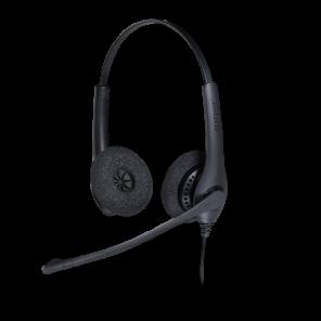 Jabra BIZ 1500 Duo QD Bedrade Headset