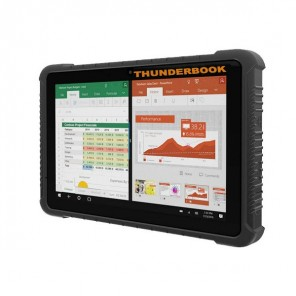 Tablette industrielle Thunderbook C1020A Advanced