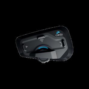 Système de communication Bluetooth pour motos Cardo Scala Rider Freecom 4+
