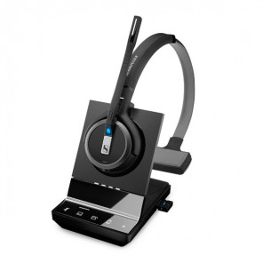 Micro-casque monaural sans fil Sennheiser SDW 5036 UC Mono