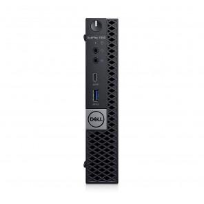 Micro-ordinateur Dell OptiPlex 7060 avec Dell Client Command Suite