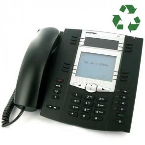 Téléphone de bureau numérique Mitel Aastra 6755 *Reconditionné*