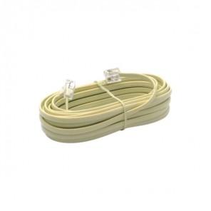 Câble téléphonique 10 mètres