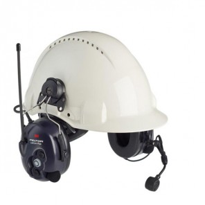 3M Peltor LiteCom Plus - Fixation pour casque