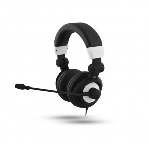 T'nB Casque Multimedia HS-400