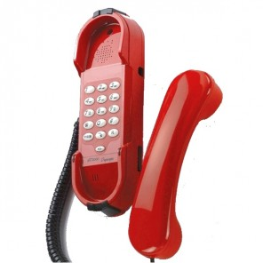 Depaepe HD2000 avec clavier rouge