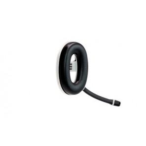 Microphone Bluetooth pour casques Peltor de série X