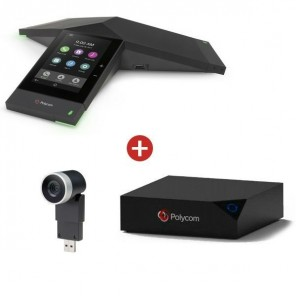 Polycom Realpresence Trio 8500 Collaboration Kit met EagleEye Mini