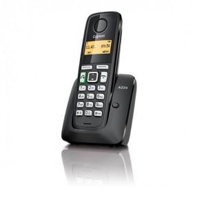 Téléphone DECT A220 sans fil