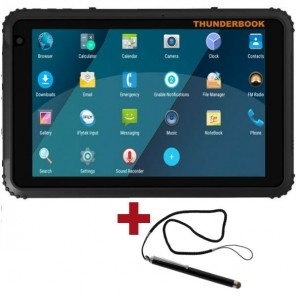 Tablette Thunderbook H1820, 8""