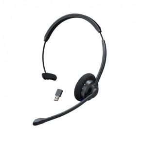 Cleyver Monaural HC60 avec UC et Bluetooth 4.1