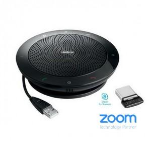 Haut-parleur d'audioconférence Jabra Speak 510 Plus MS