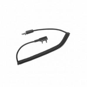 Câble 3M Peltor pour Motorola XTN / XTNi